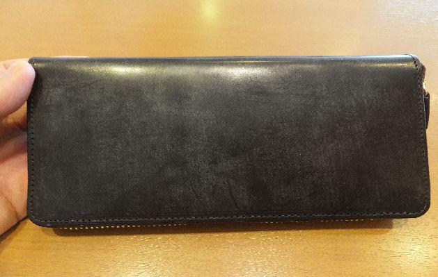 ブルーム財布