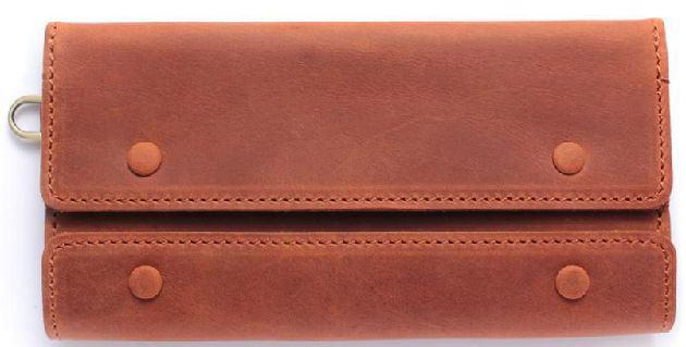 ナポレオンカーフ財布