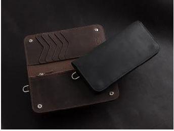 クレージーヌパック財布