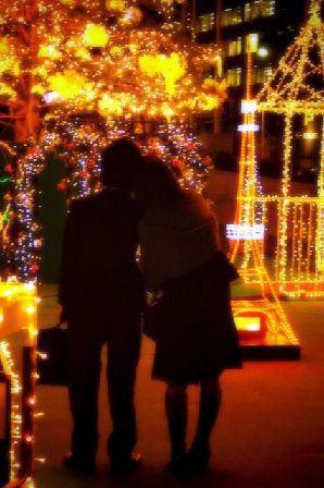 2015年クリスマスの夜