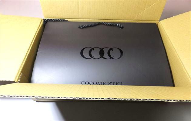 CoCo紙袋