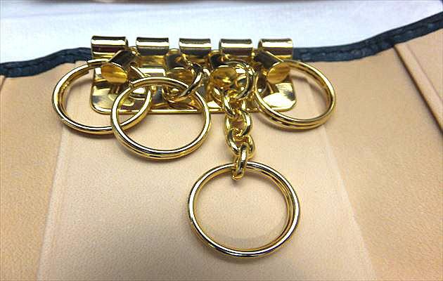 4つのリング