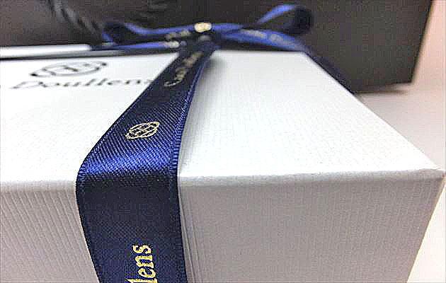 箱の表面の様子