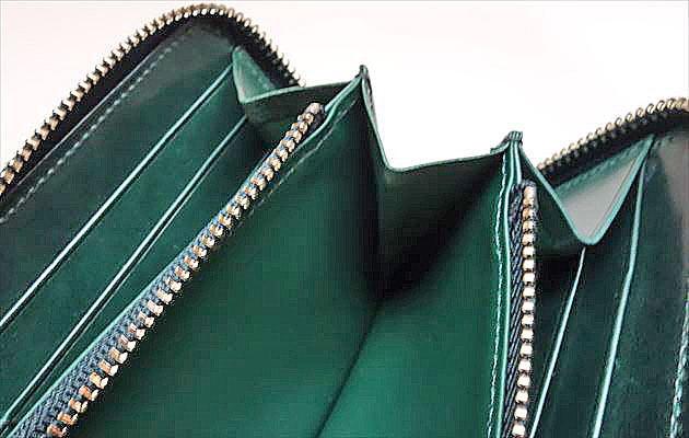 シーアンビションの緑の深みが愛おしい写真
