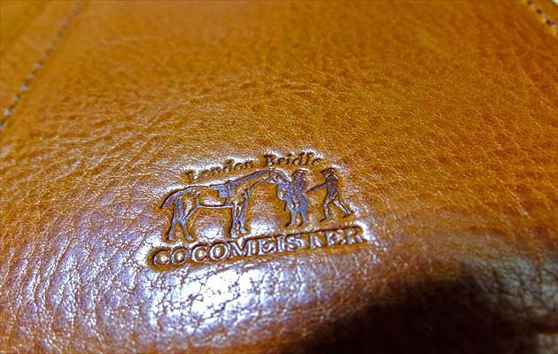 勝利の象徴である『馬と貴族』を表すロゴの写真