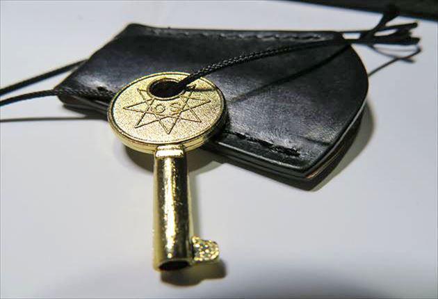 ココマイスターの鍵の写真
