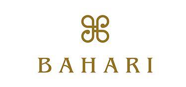 BAHARI-LOGO画像