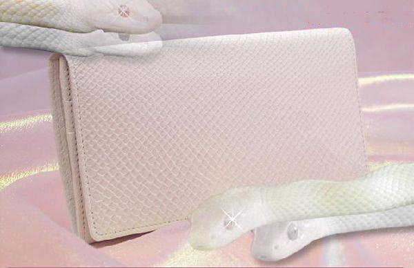 白蛇財布のイメージ画像