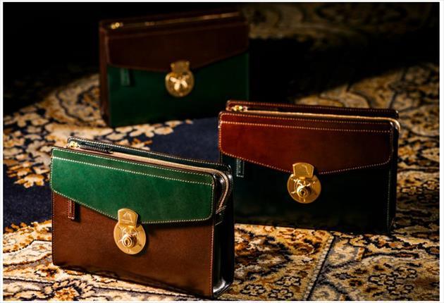 プルキャラックジーベックの3色写真