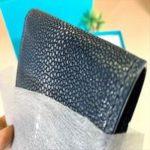 【評価】BAHARIガルーシャ・ショート財布 買ったので感想